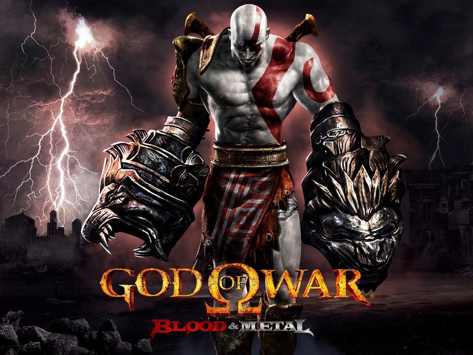 God of War 4 Wallpaper Pics [663] - HD Wallpaper Backgrounds
