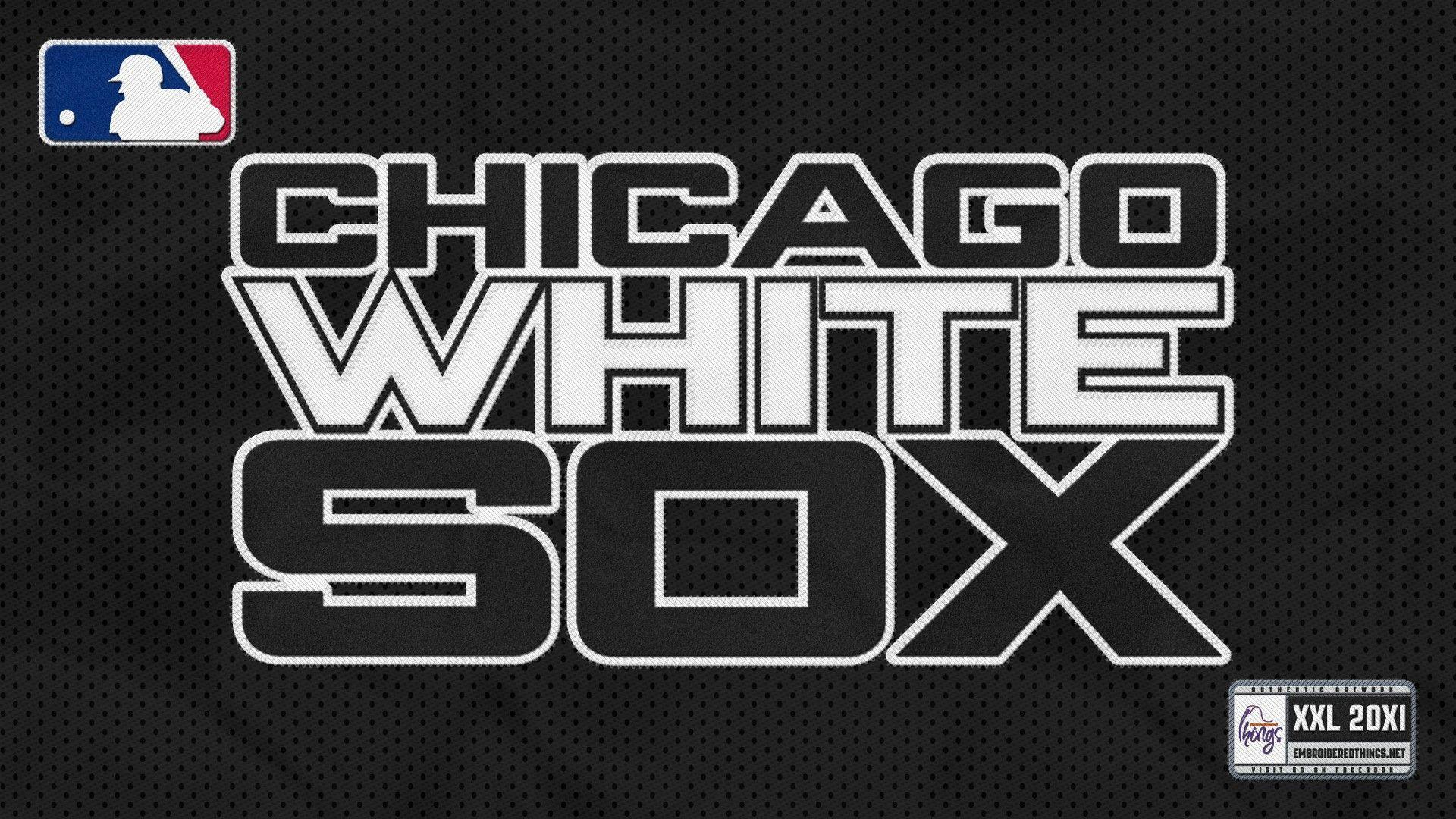 2 Chicago White Sox HD Wallpapers