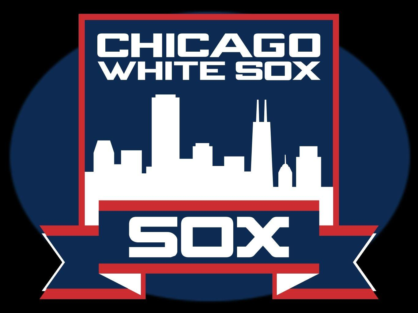 Chicago White Sox Logo Wallpapers