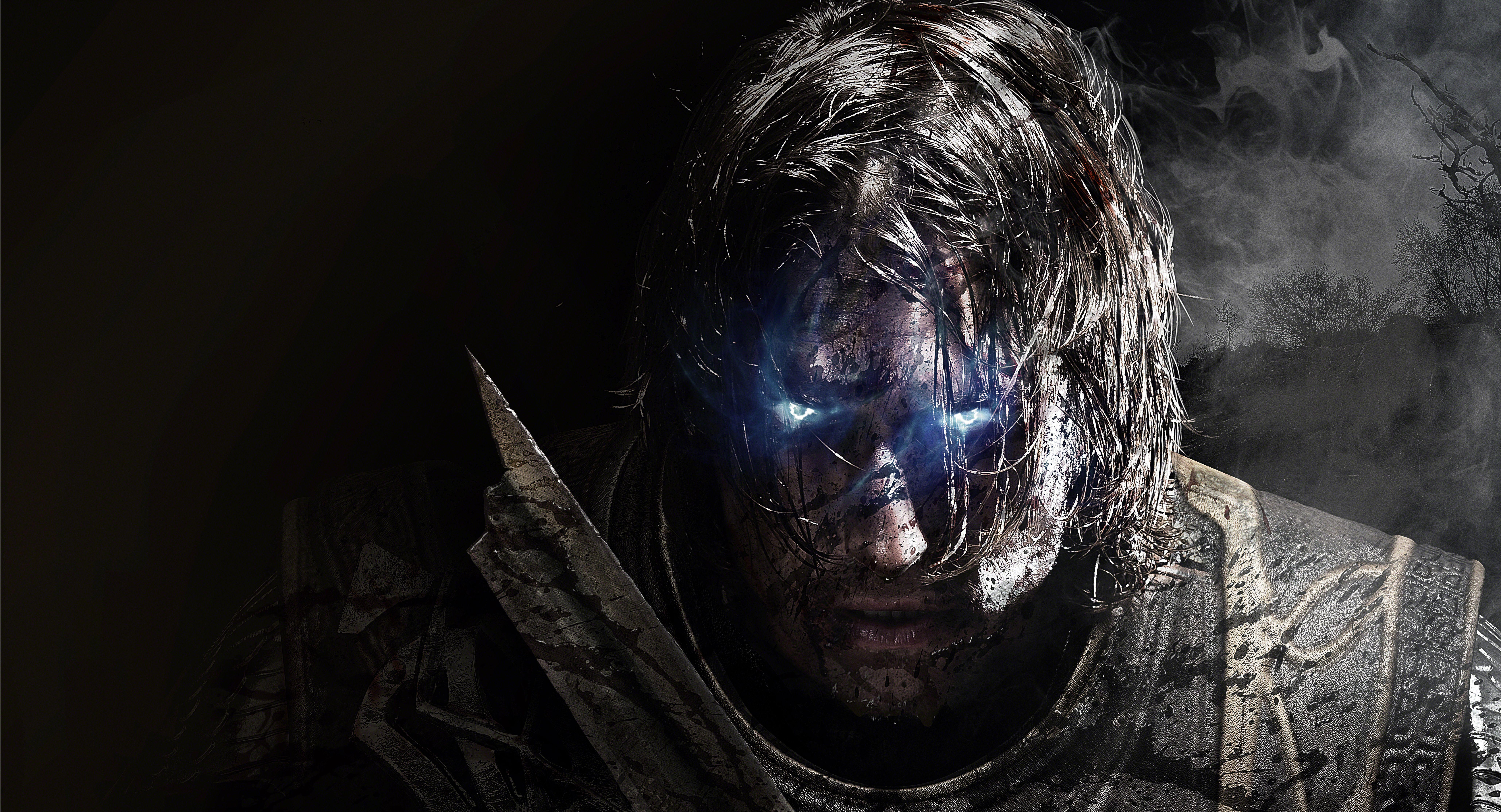 Middle Earth Shadow Of War Wallpaper: Middle-earth: Shadow Of Mordor Wallpapers