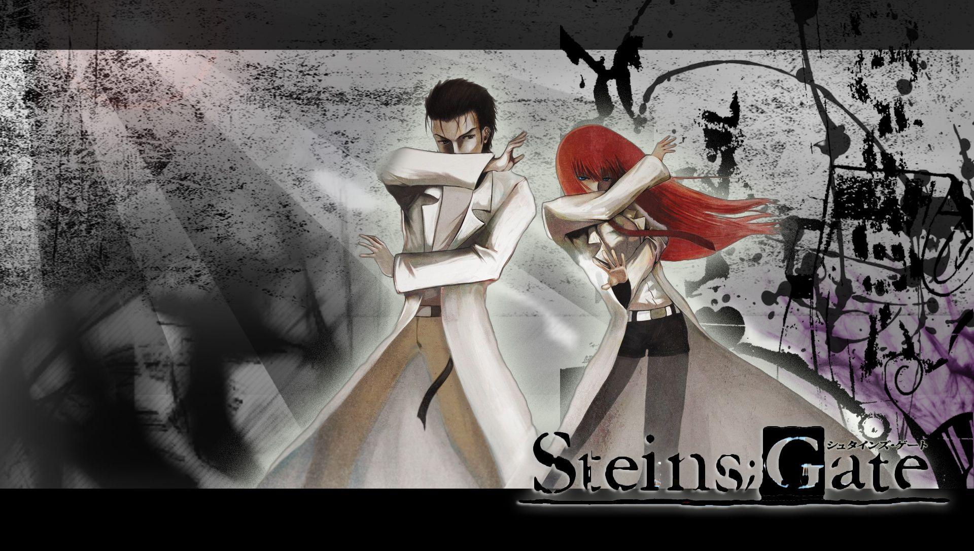 2160 wallpapers steins gate - photo #19