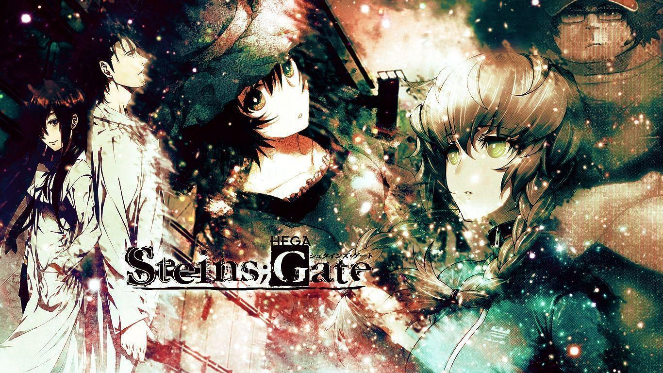 Free Steins Gate wallpapers