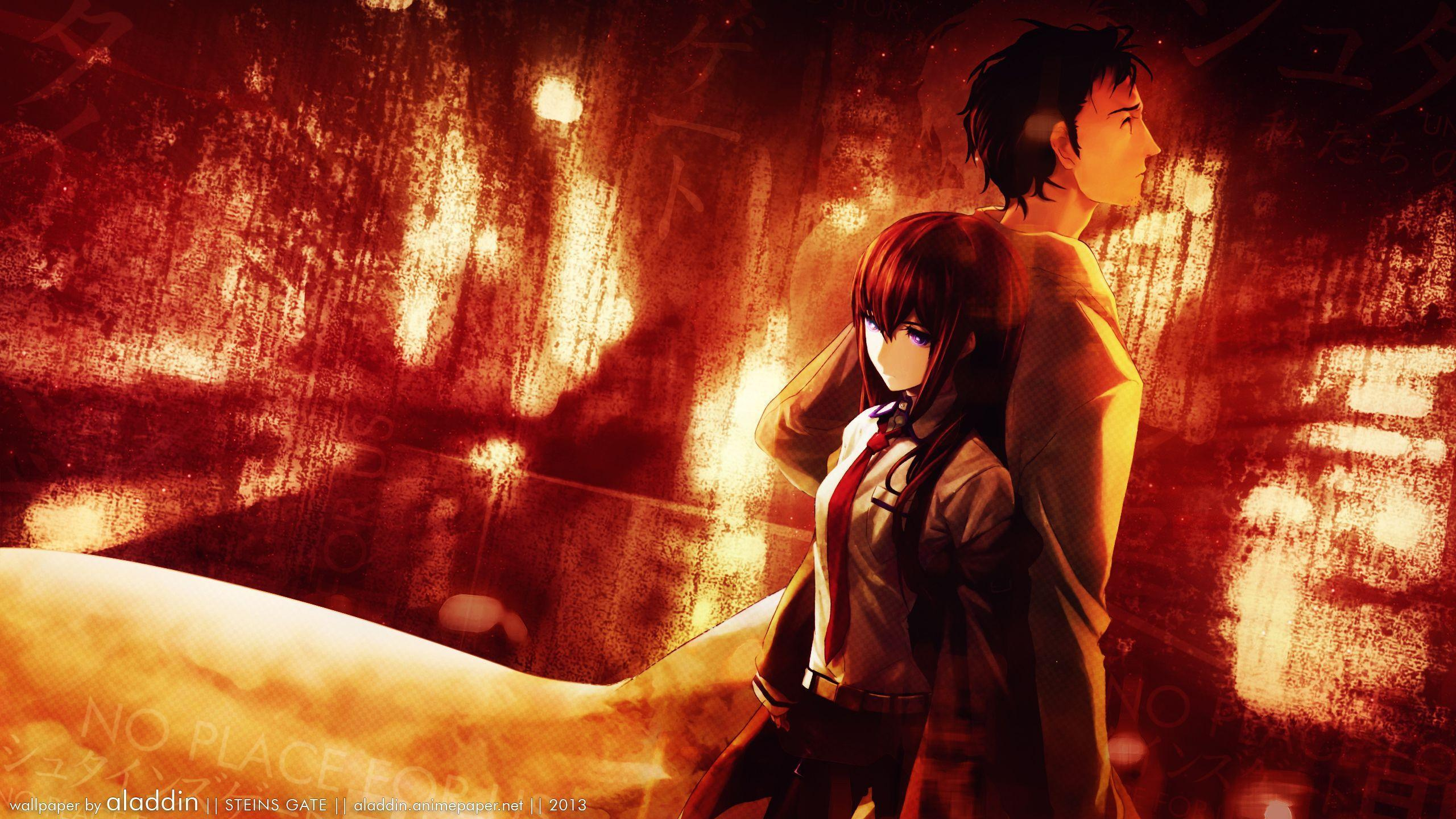 1000+ image about Steins;Gate