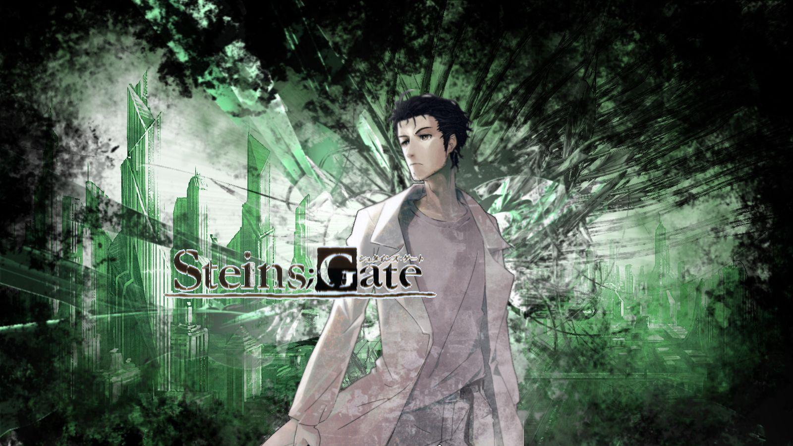 Steins Gate Wallpapers by kechpup
