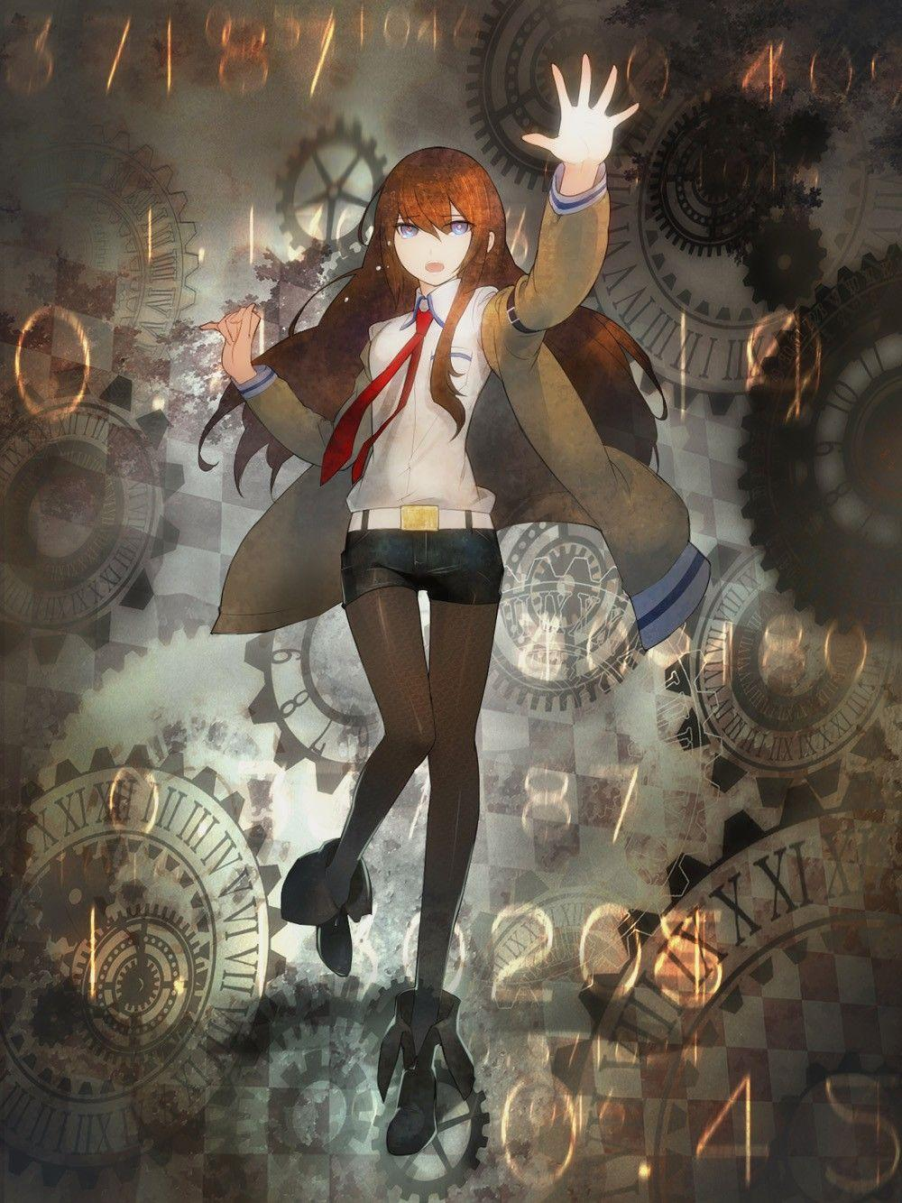 Steins Gate Wallpapers HD Download