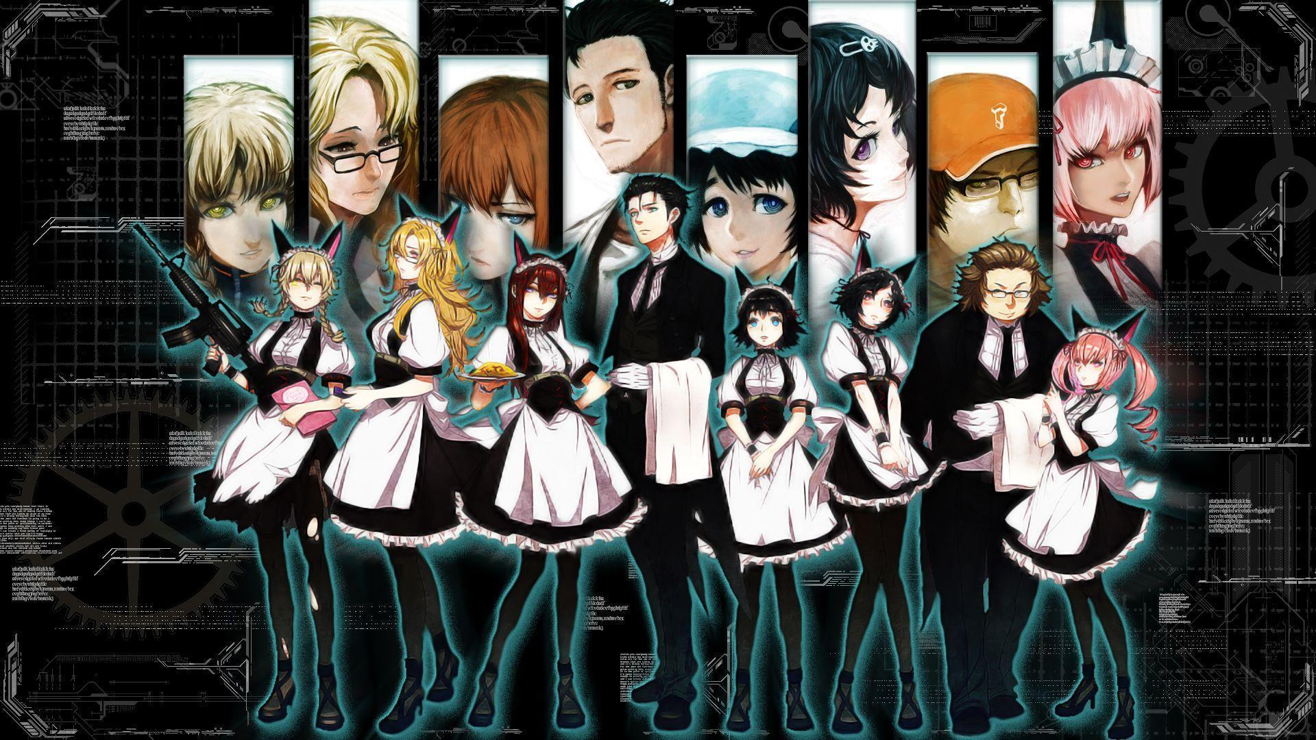 1000+ image about steins gate