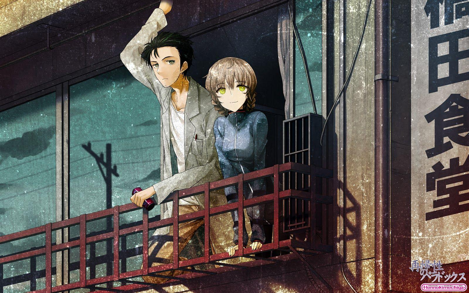 Steins;Gate Wallpapers : Details and Specifications by Wallpapers