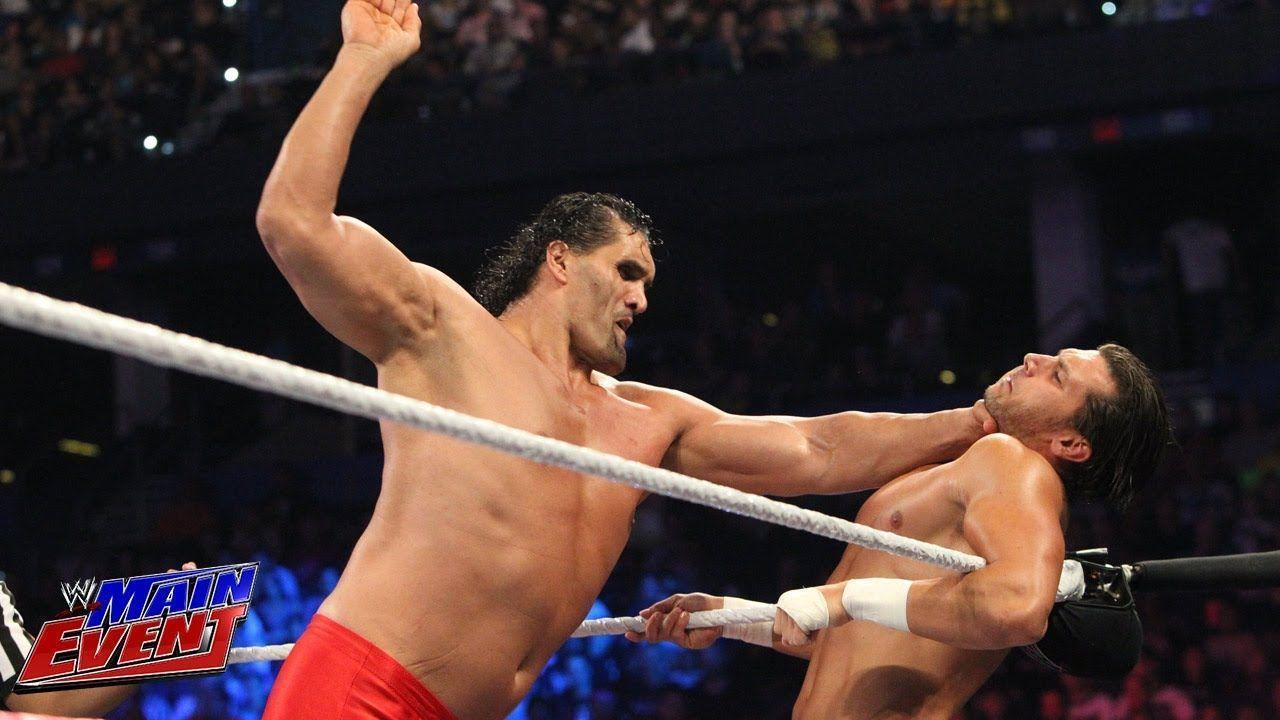 WWE The Great Khali&HD Wallpapers ~ LatestWallpaper99