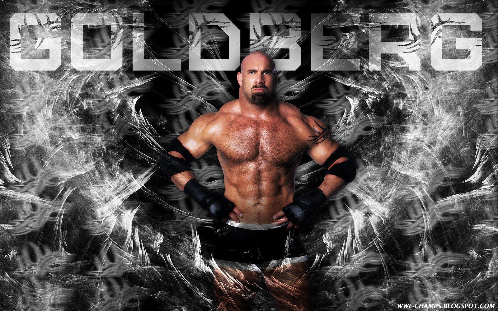 Bill Goldberg Wallpapers - Wallpaper Cave