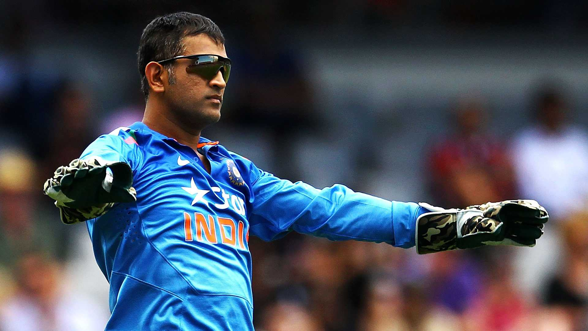 Ms Dhoni Wallpapers Wallpaper Cave