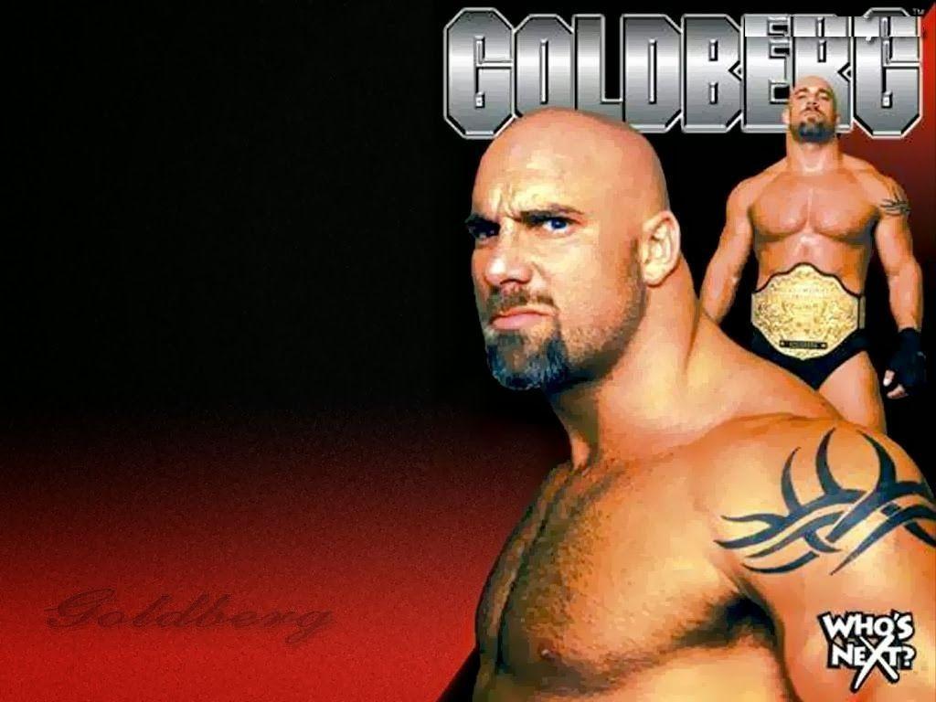 Wallpaper: bill goldberg, wwe, world wrestling entertainement.