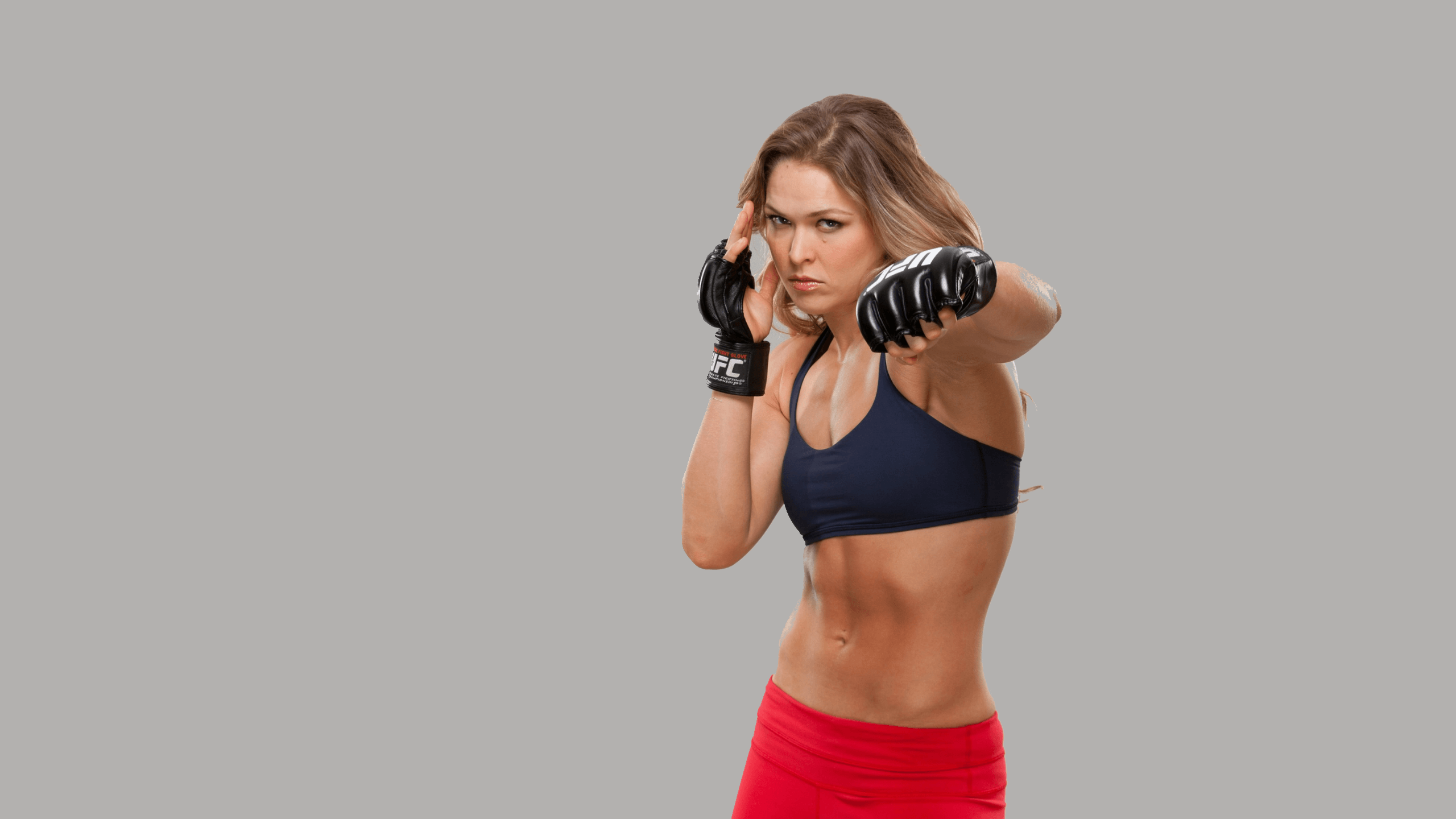 35 Ronda Rousey HD Wallpapers