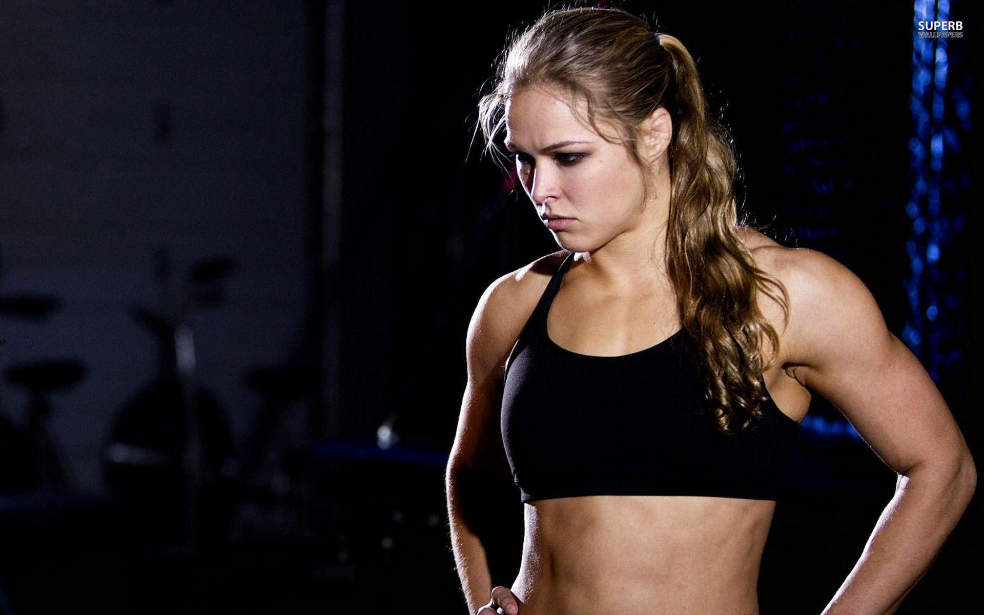 Ronda Rousey Wallpapers High Resolution and Quality Download