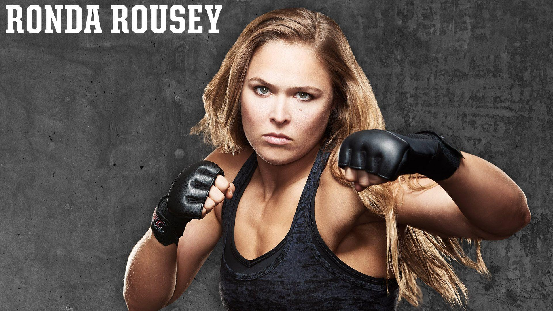 Ronda Rousey Wallpapers UFC