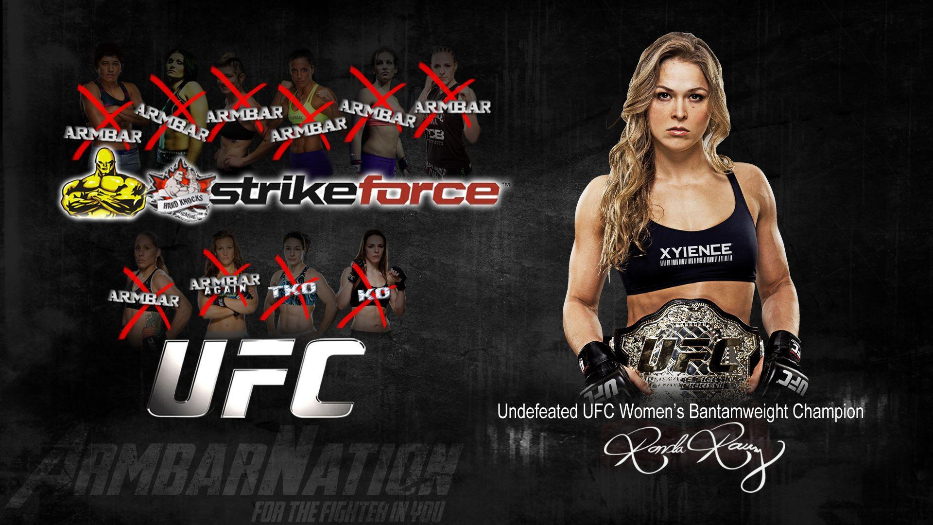 Ronda Rousey Wallpapers iPhone