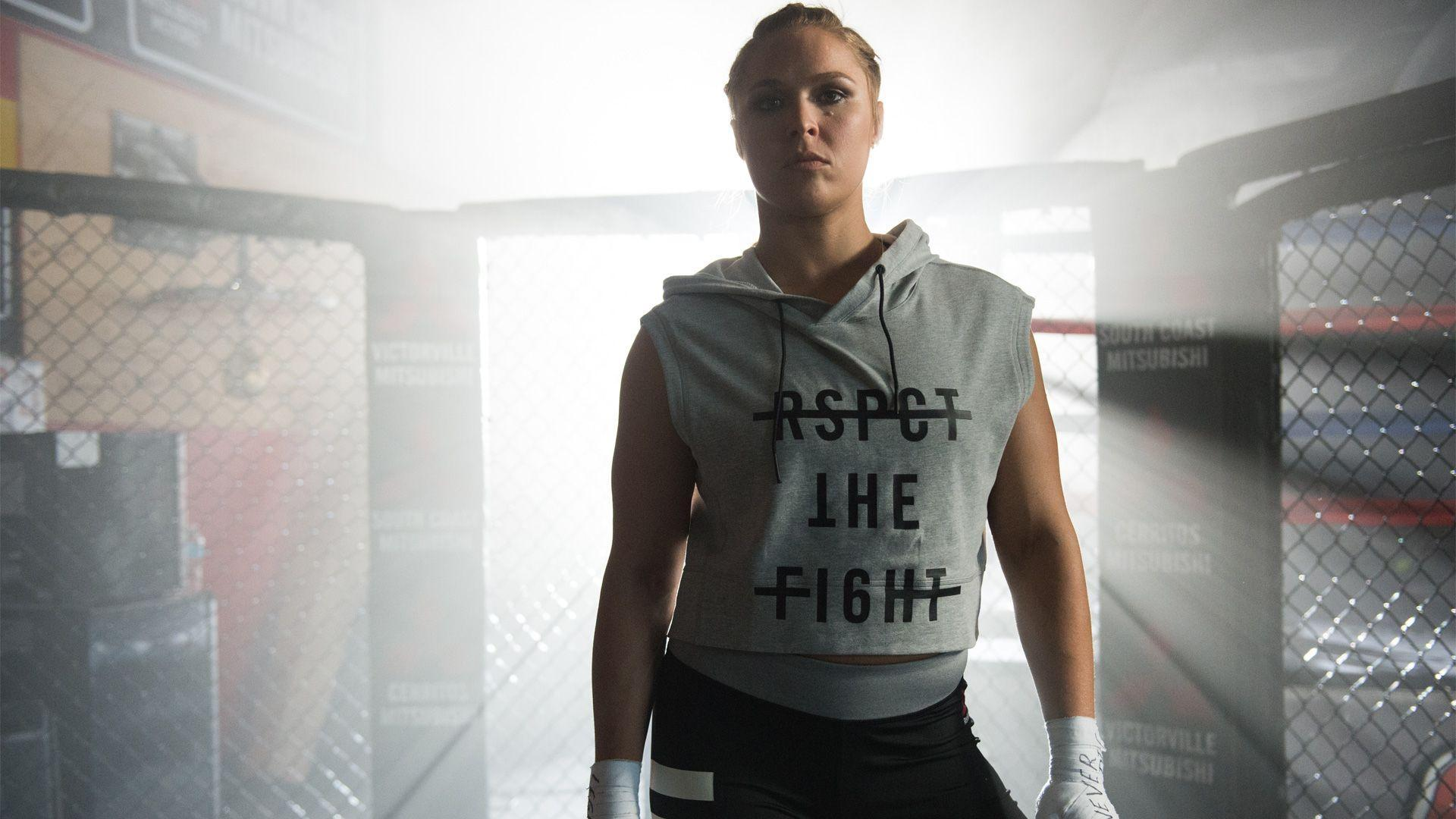 Ronda Rousey UFC Wallpapers HD Wallpapers