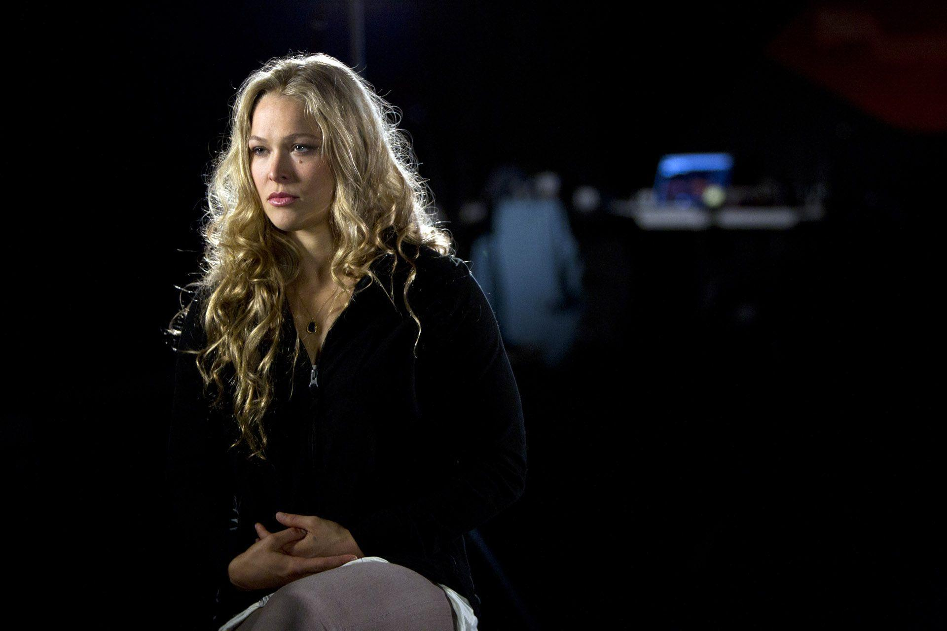 Ronda Rousey HD Wallpapers for desktop download