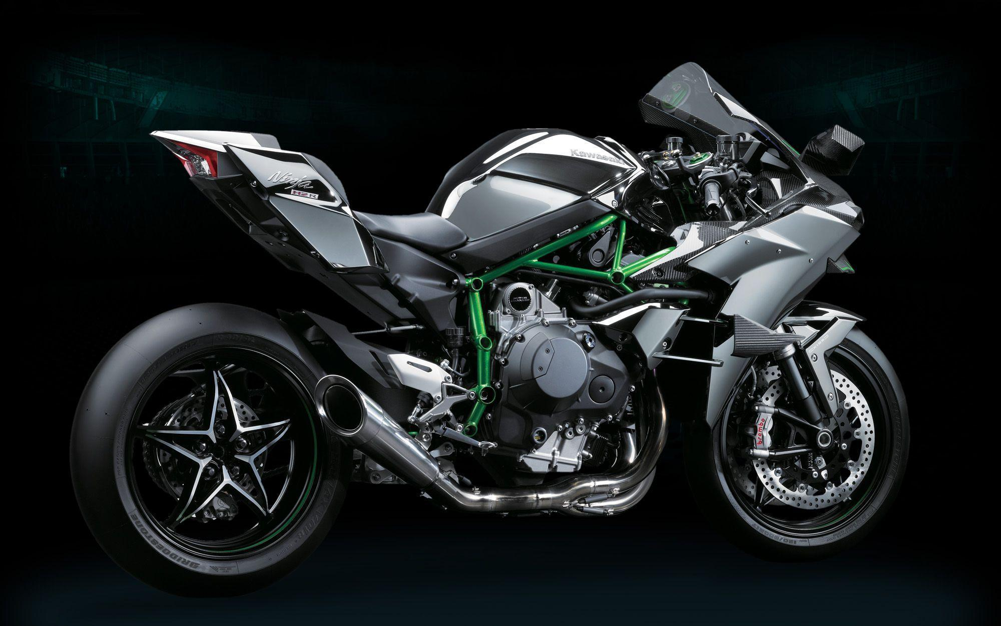 Kawasaki H2r Wallpapers Picture