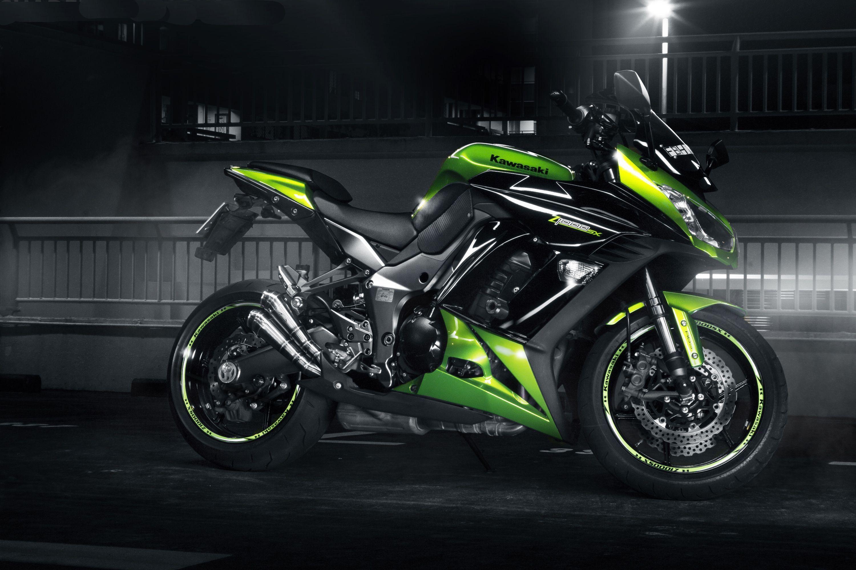 Kawasaki Ninja H2r Sport Bike Free Wallpaper D #2112 Wallpaper ...