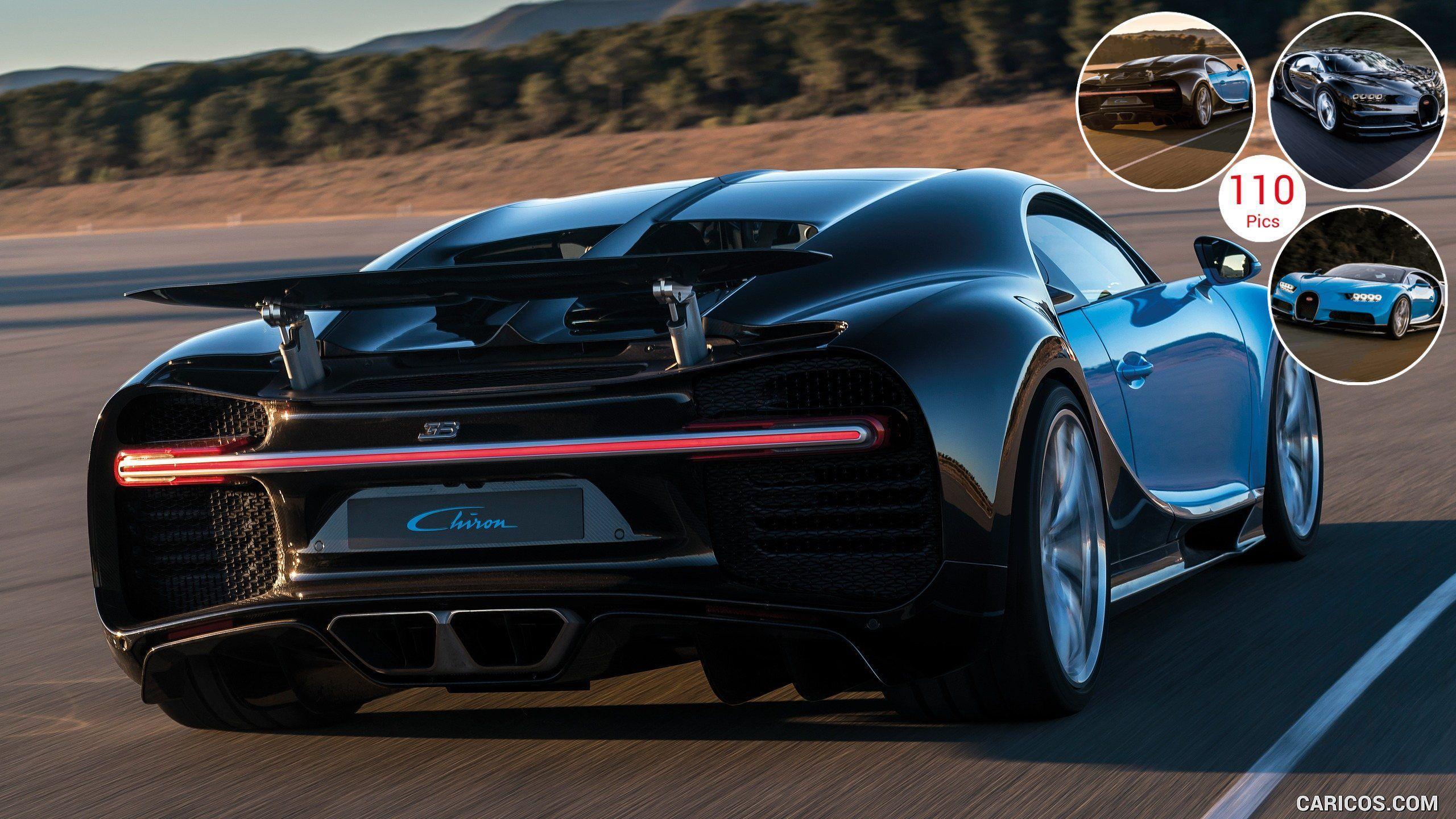 Bugatti Chiron Sport Iphone Wallpaper: Bugatti Chiron 2017 Wallpapers