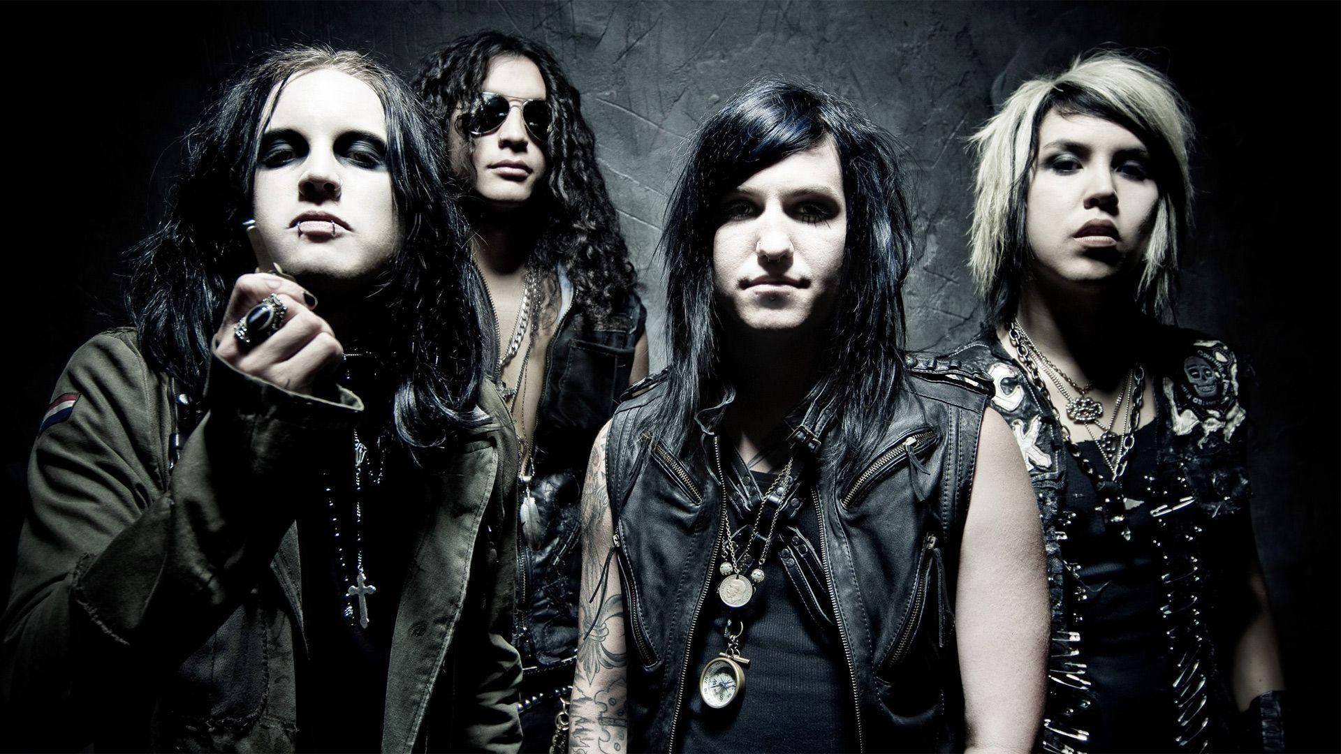Escape The Fate Wallpapers