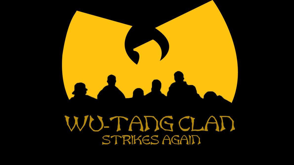 Wu Tang Clan Wallpapers 1080p by TheRealSneakman
