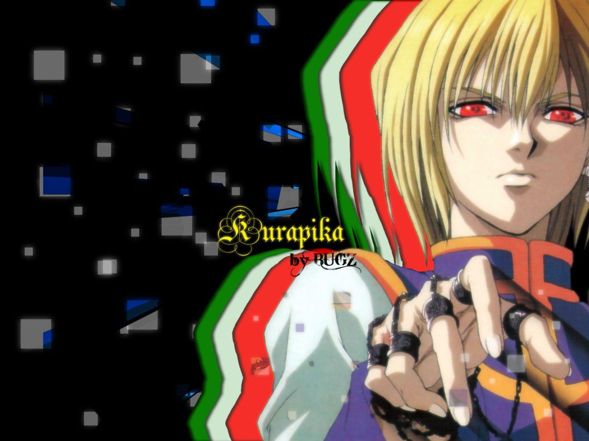 100 Hunter X Hunter HD Wallpapers | Backgrounds - Wallpaper Abyss ...