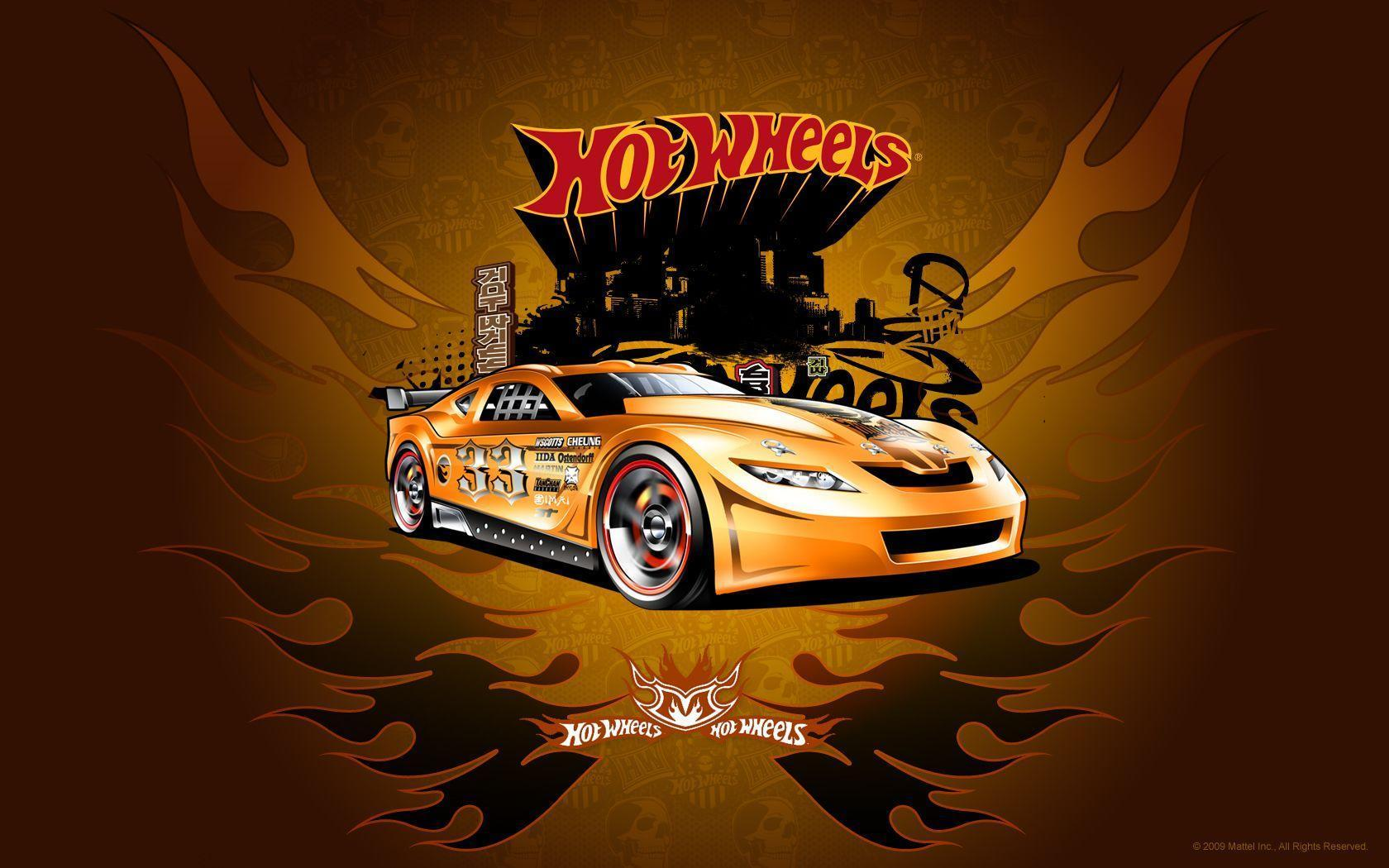 Hot Wheels Fotos ~ Hot Wheels Wallpapers Wallpaper Cave