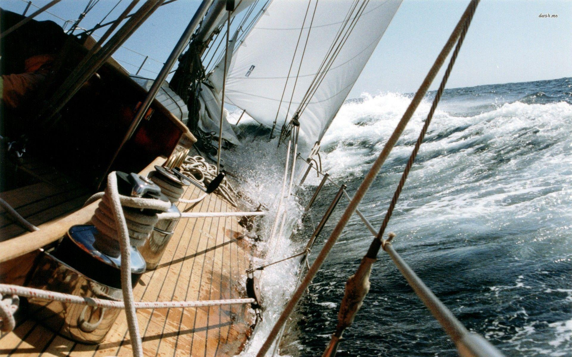 hungry for sailboat wallpaper - photo #27