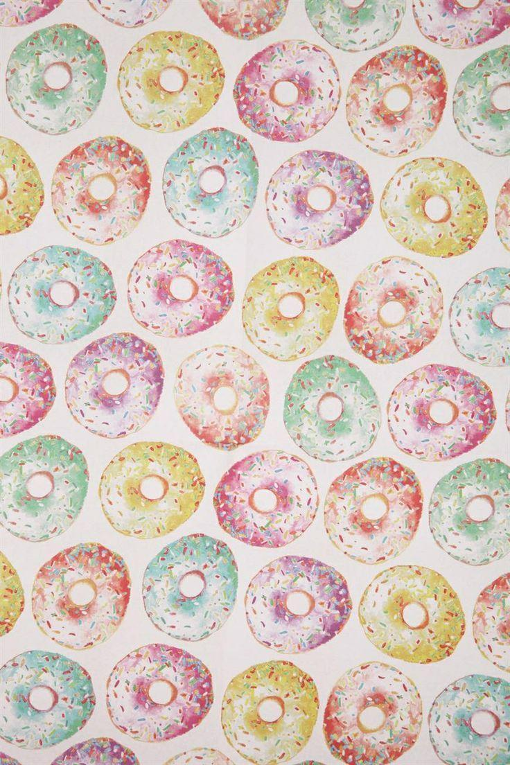Donuts Wallpapers - Wallpaper Cave