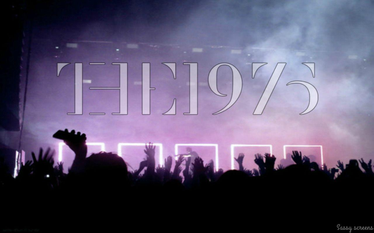 The 1975 Wallpapers - Wallpaper Cave