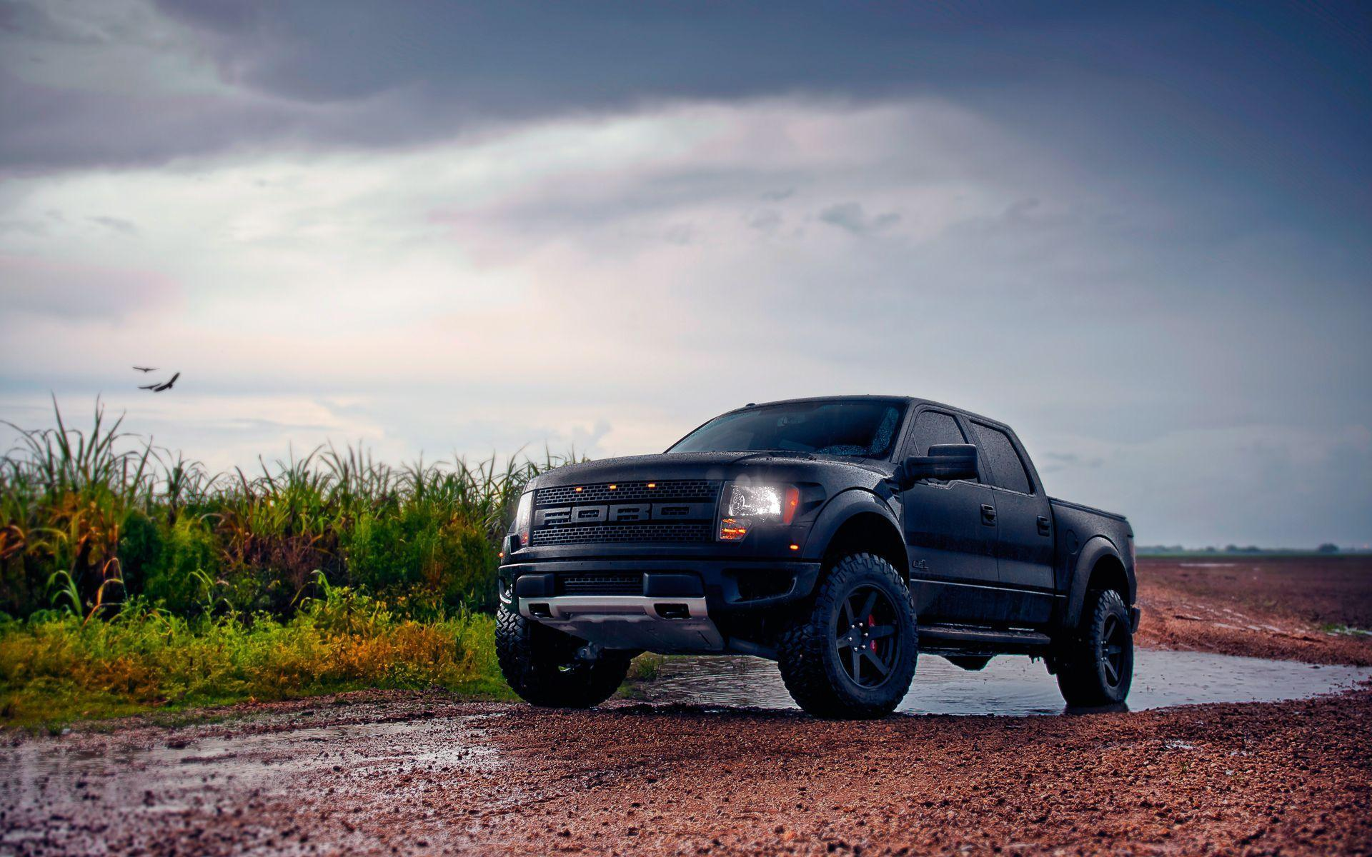 wallpaper ford raptor - photo #25