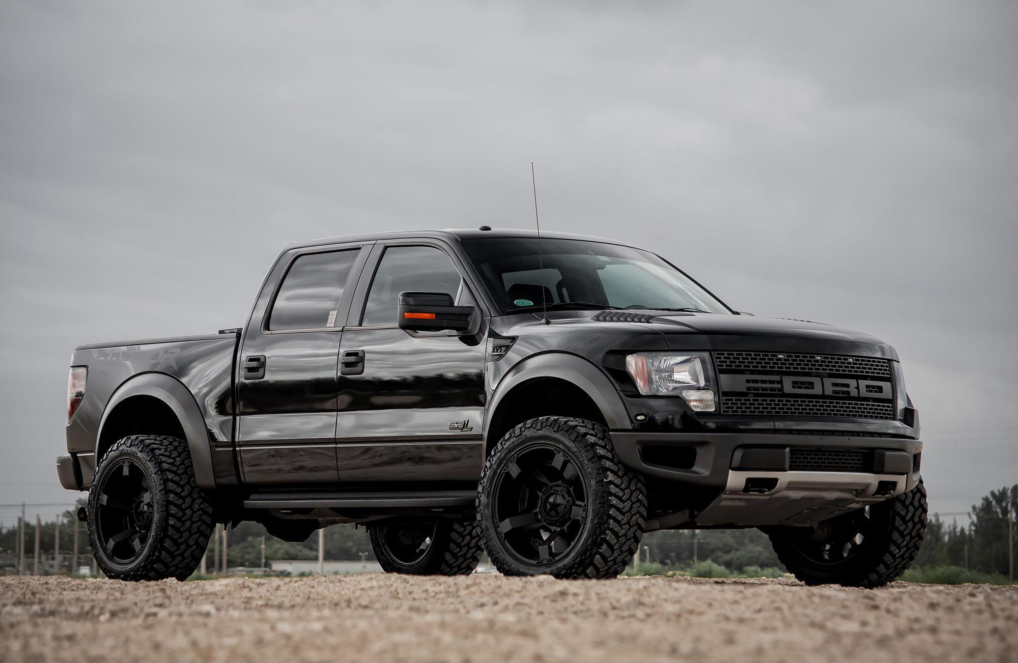wallpaper ford raptor - photo #3