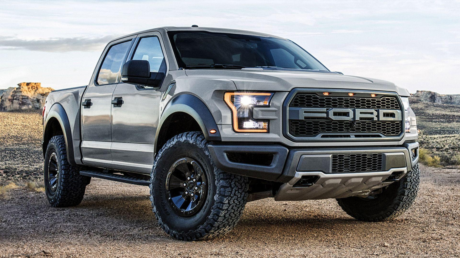 wallpaper ford raptor -#main