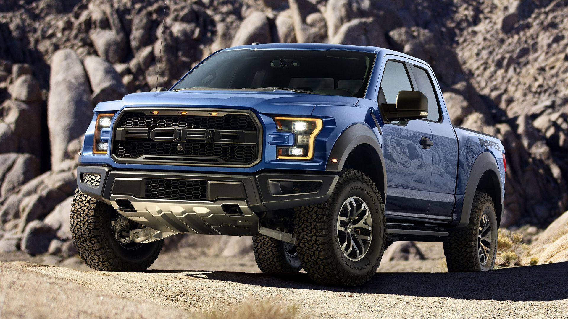 wallpaper ford raptor - photo #5