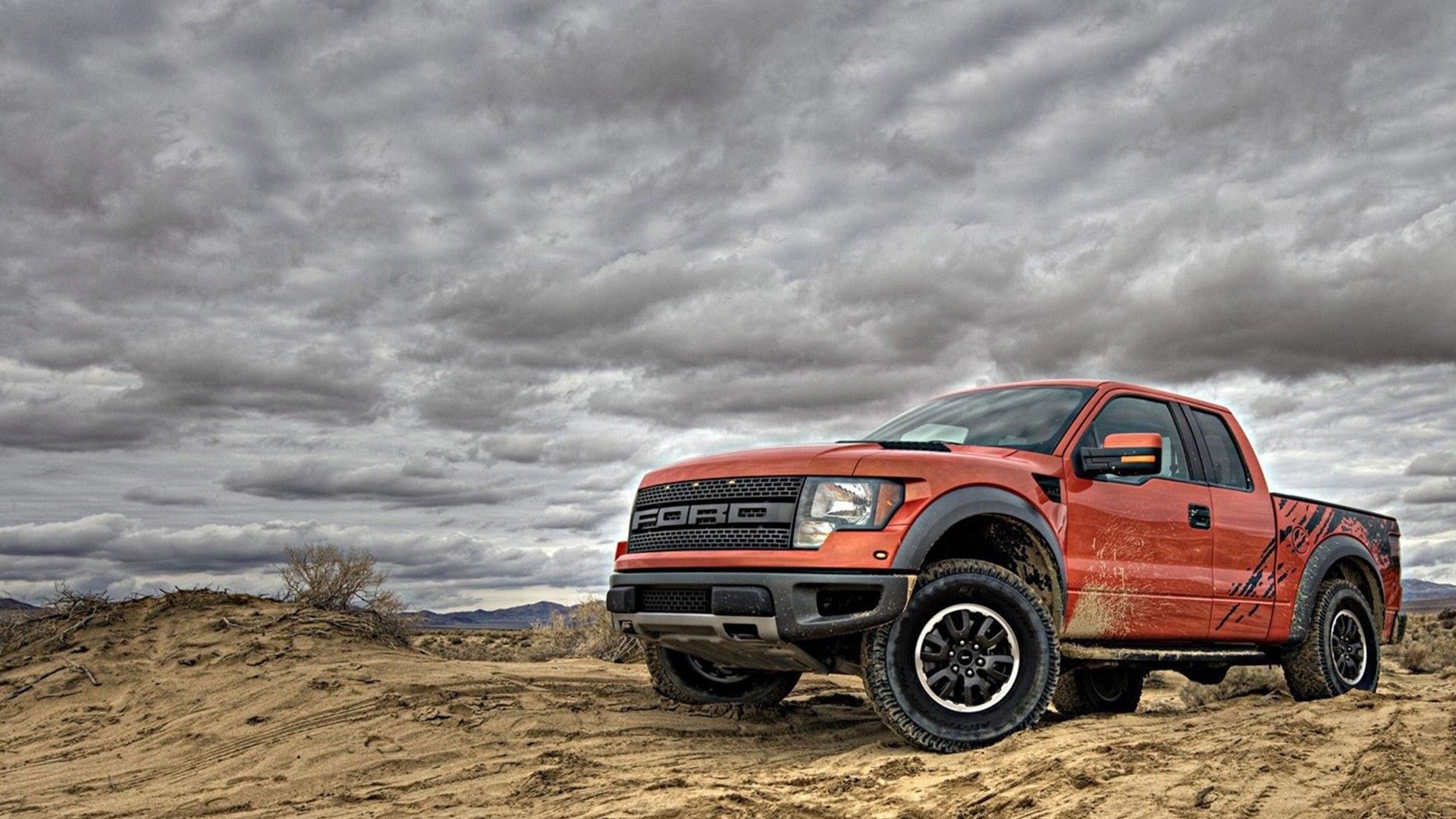 wallpaper ford raptor - photo #4