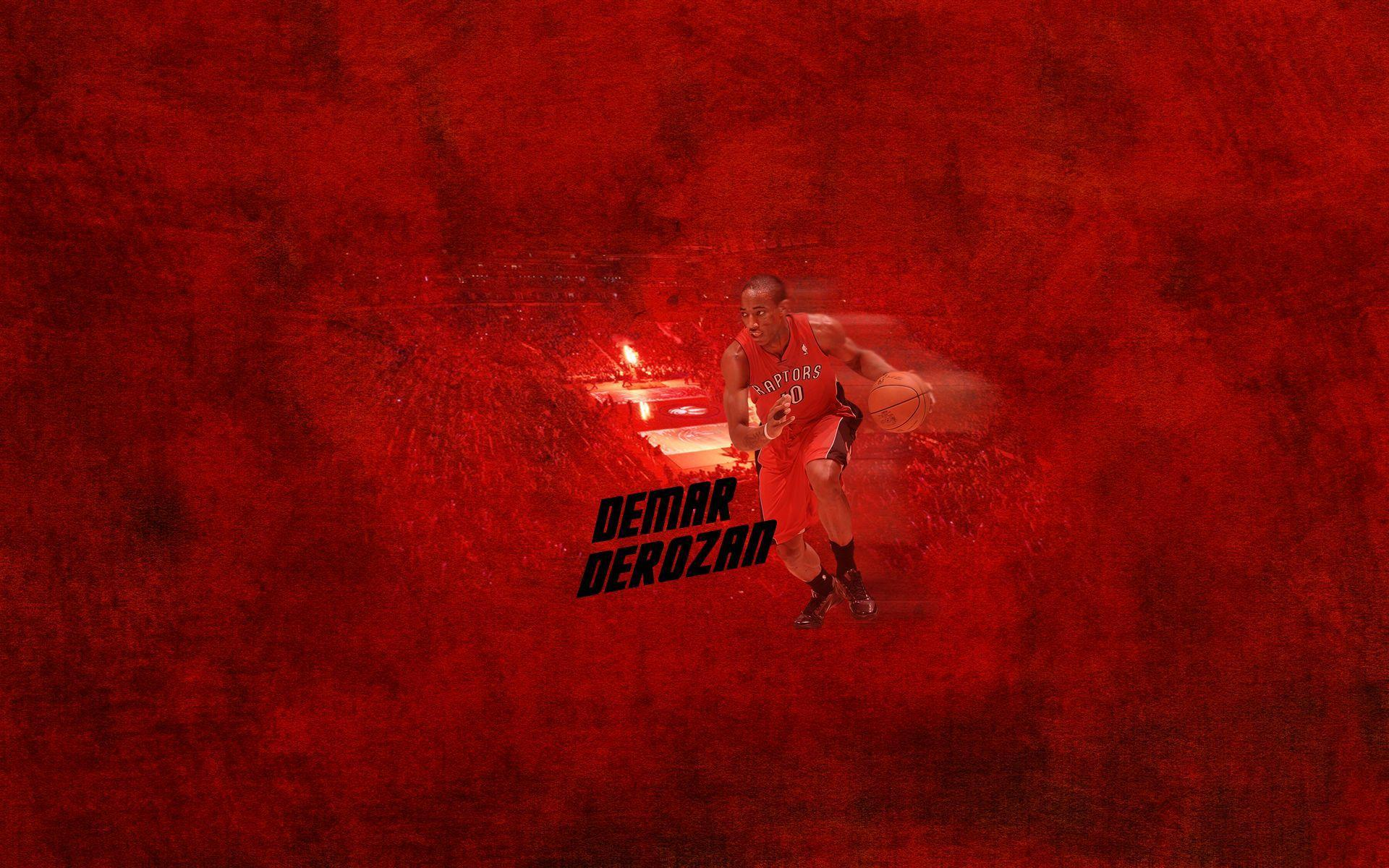 DeMar DeRozan Wallpapers by bjens
