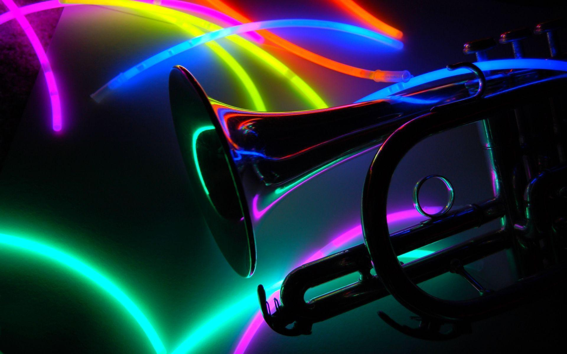 8 Trumpet HD Wallpapers