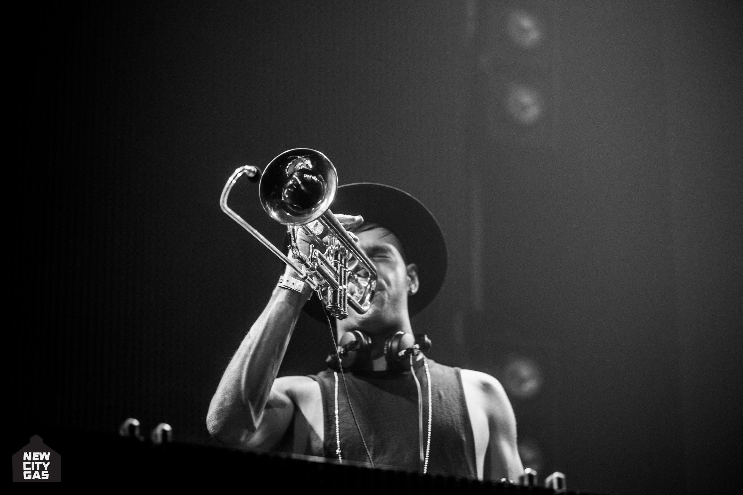 Timmy Trumpet Wallpapers