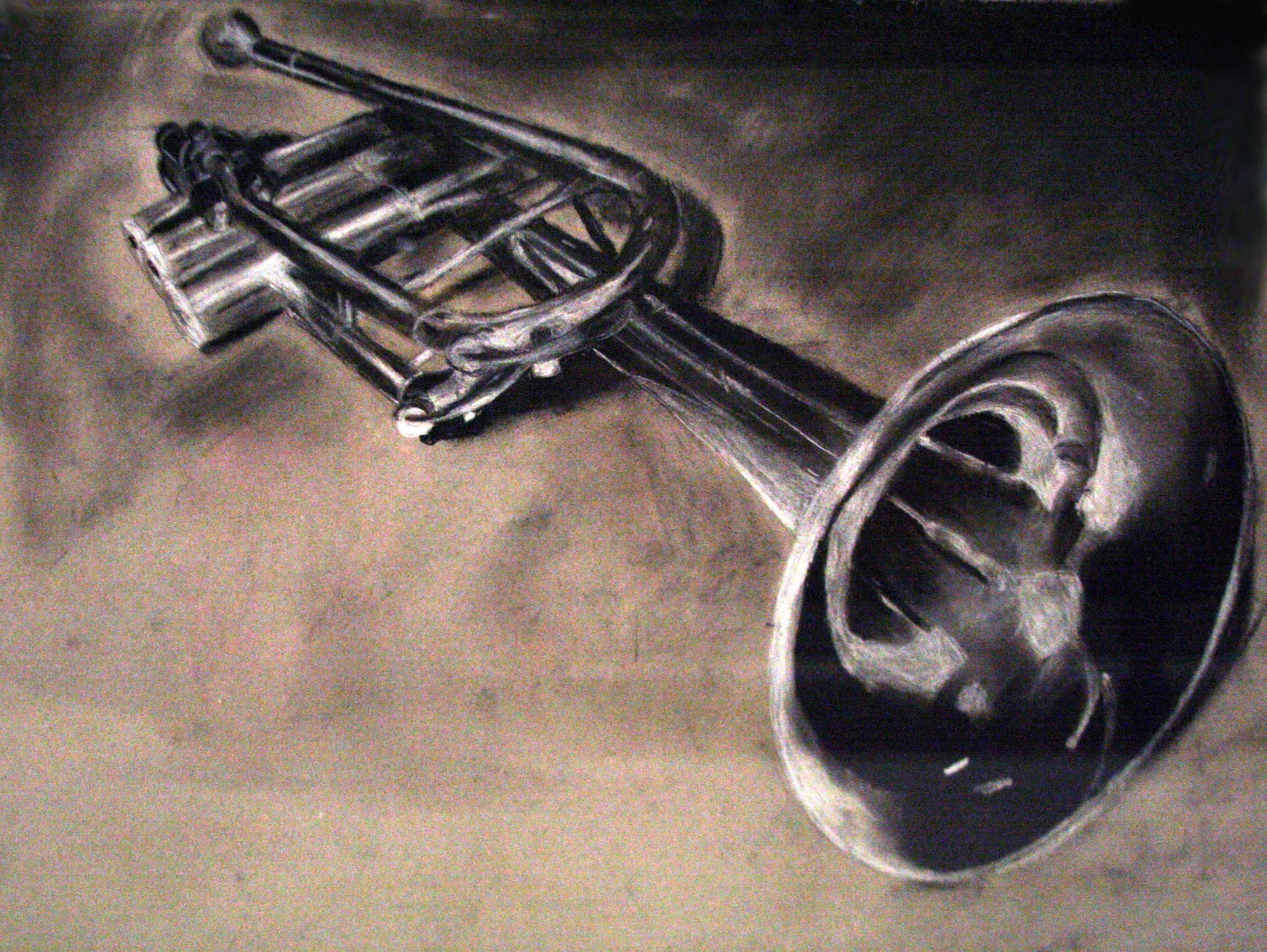 Jazz Trumpet Wallpapers 2014 HD