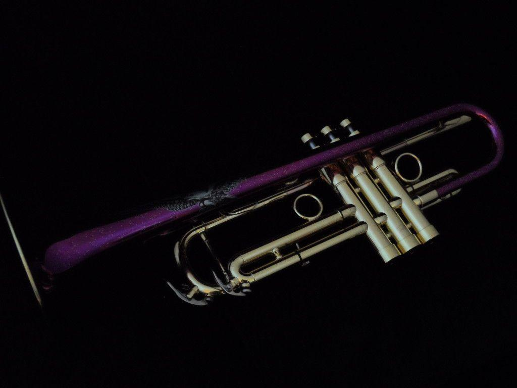 Trumpet Wallpaper Backgrounds 24294