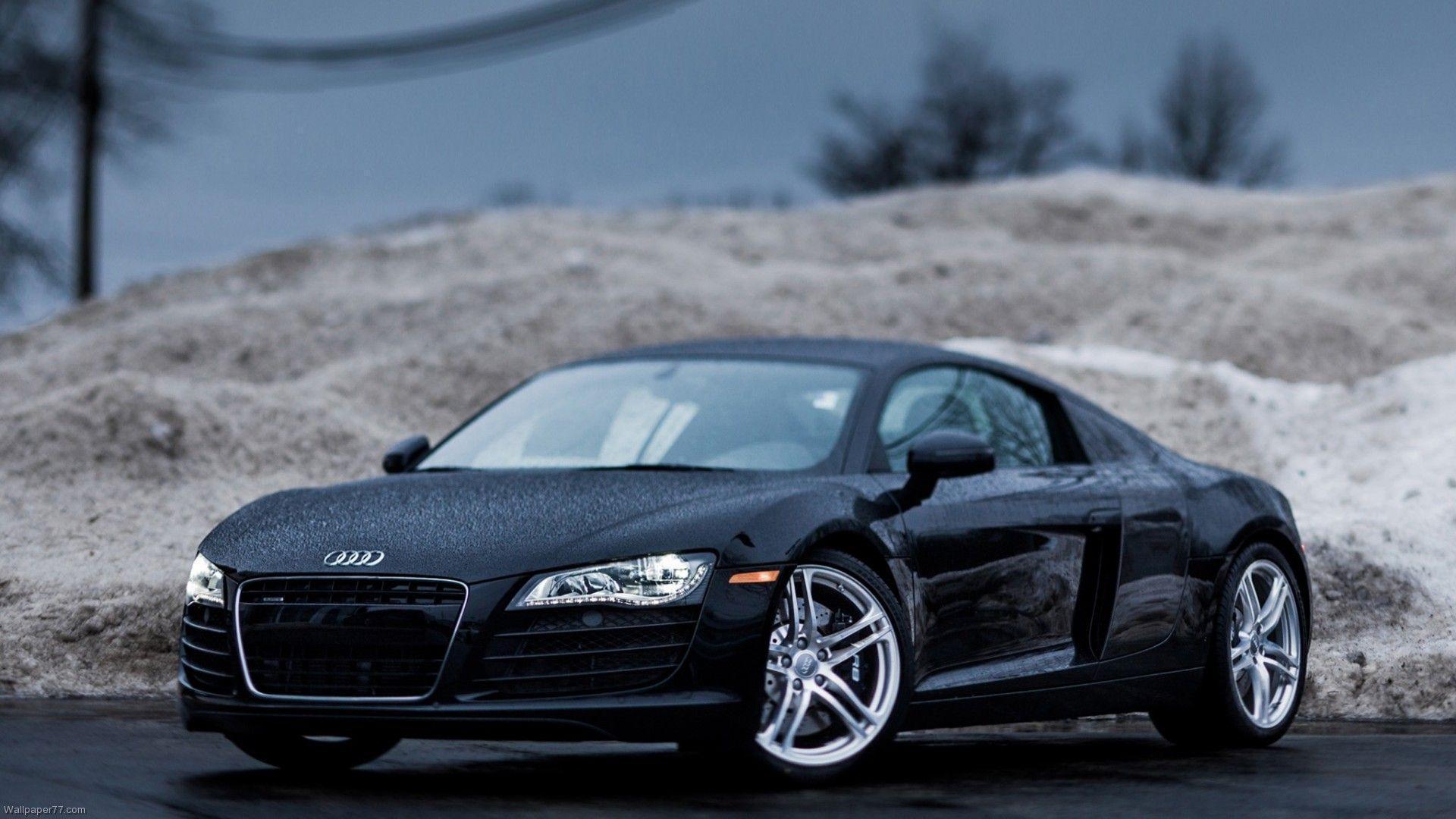 Audi Cars Wallpapers - Wallpaper Cave