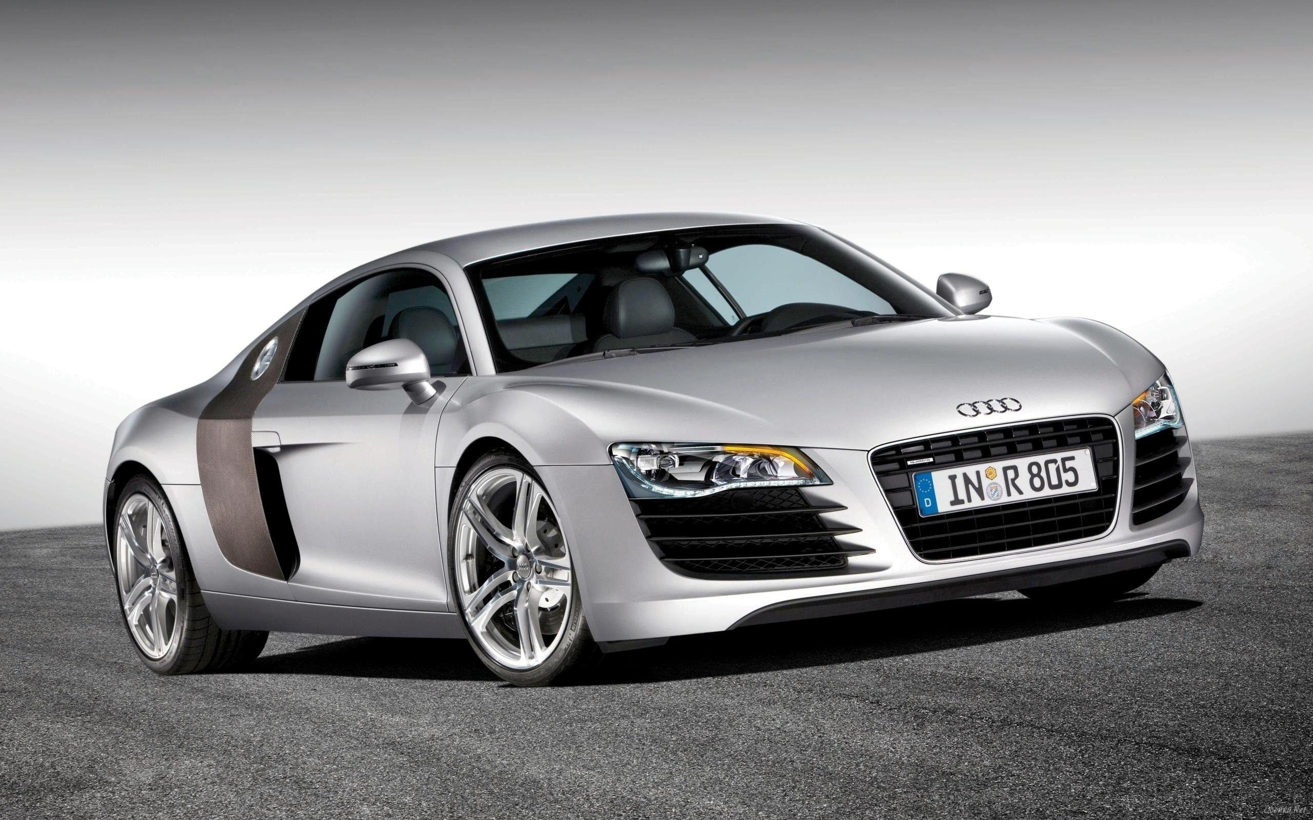 Audi Cars Wallpaper 49 - Imagely