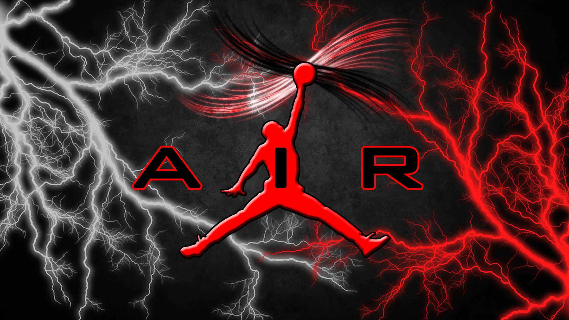 Air Jordan Symbol Wallpapers Group (53+)