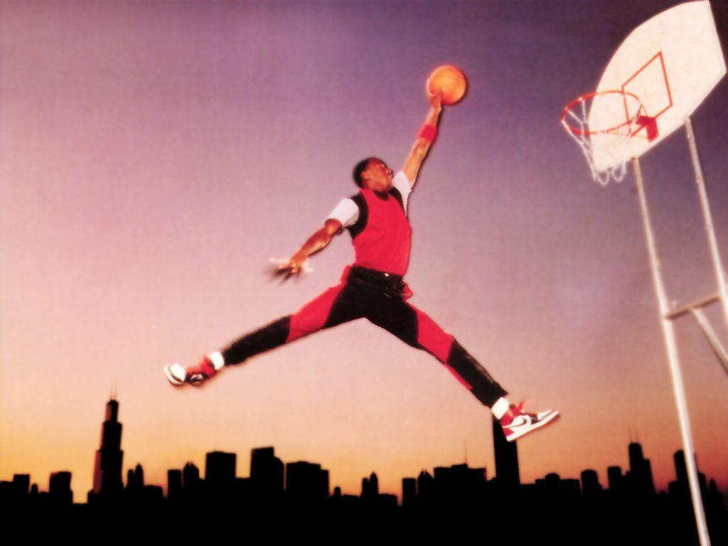 Air Jordan Jumpman Wallpapers