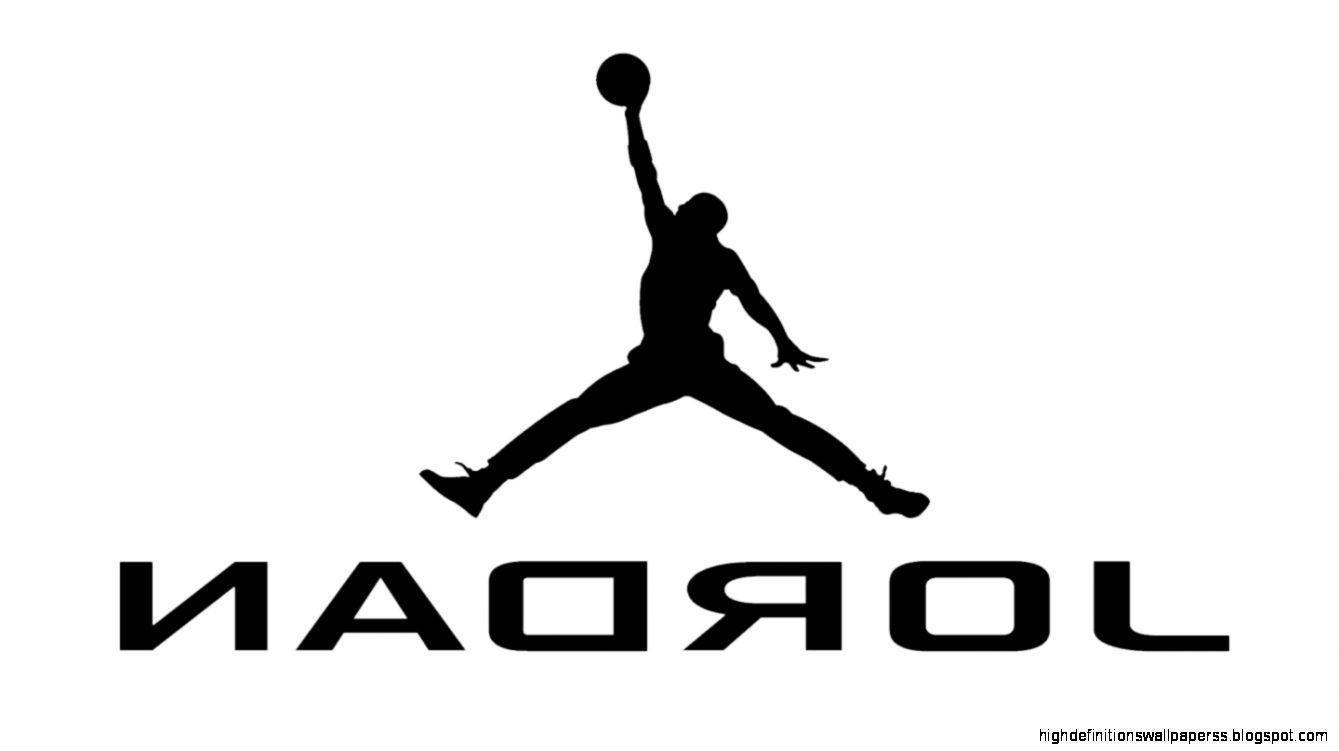 Jordan Shoe Stencil