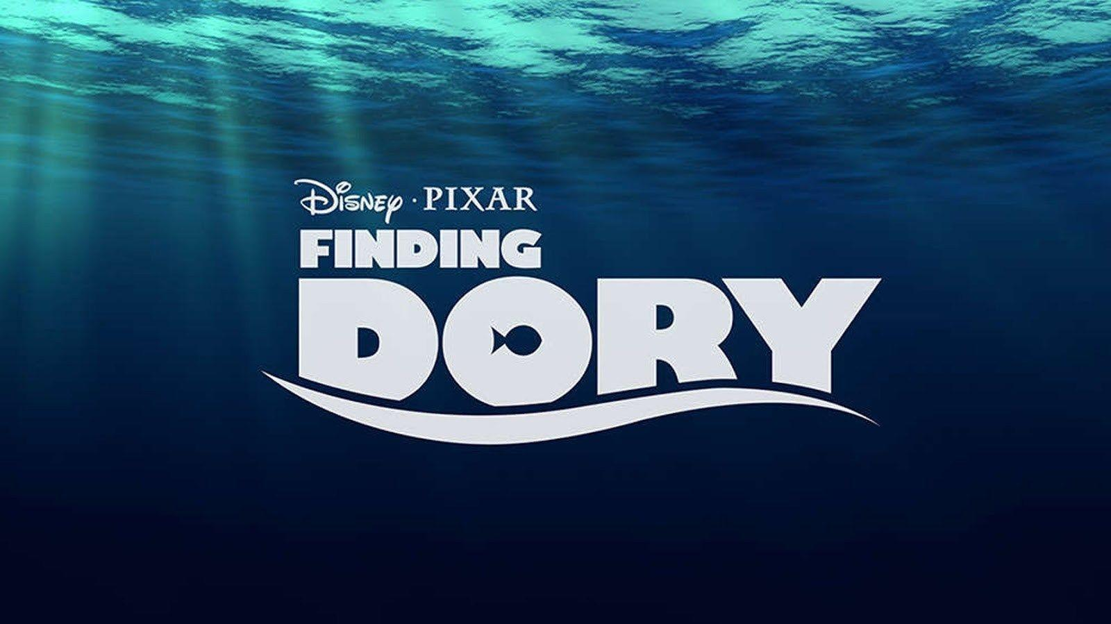 2016 Finding Dory Wallpapers Wallpapers