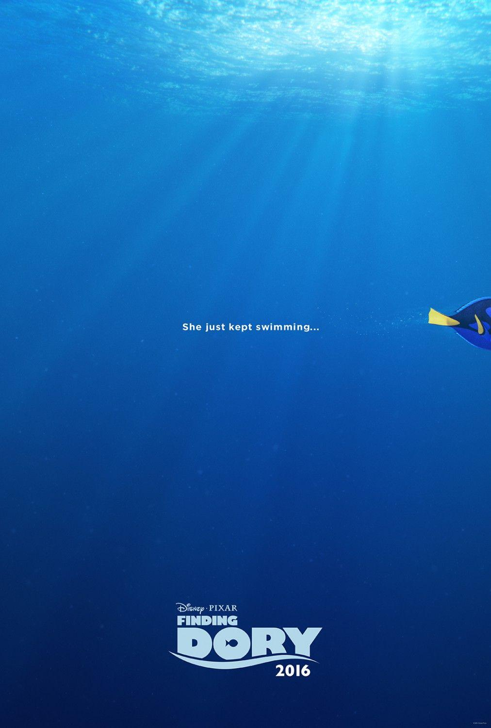 Finding Dory 2016 wallpapers – wallpapers free download