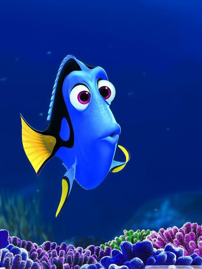Finding Dory 2016 HD desktop wallpapers : High Definition