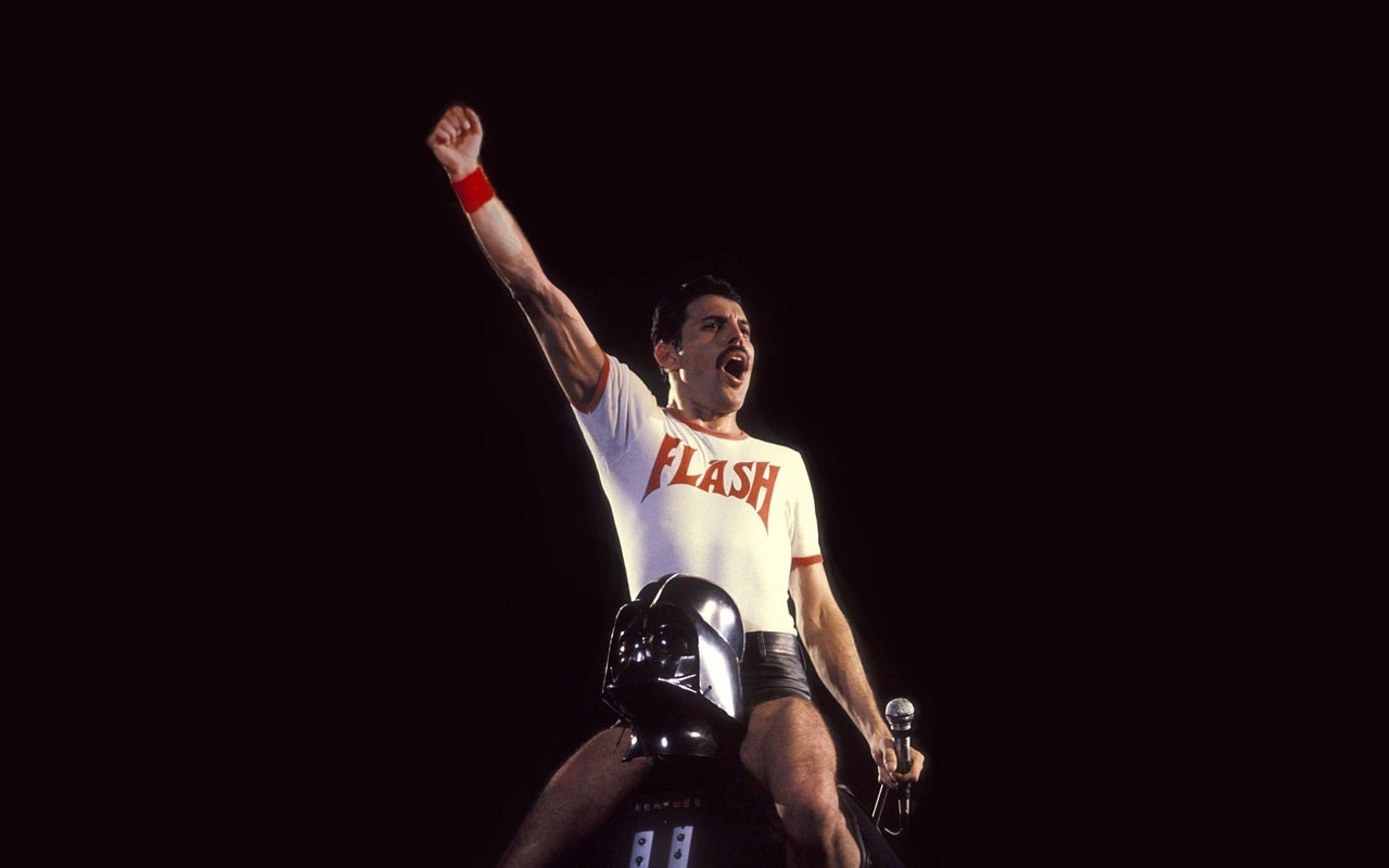 Download Wallpapers, Download 2560x1600 darth vader freddie